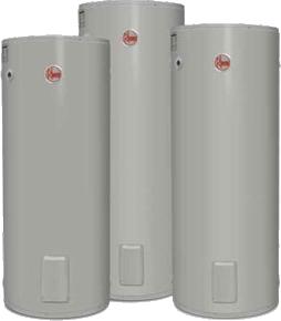 hot water unit North Brisbane Moreton Bay