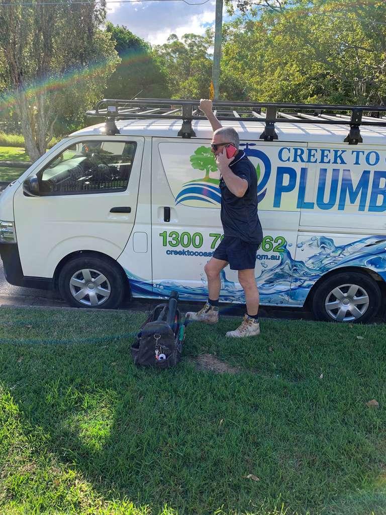 plumbing Moreton Bay North Brisbane