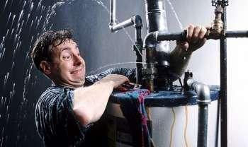 Bad-plumbing